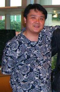 mrbrown Singaporean blogger