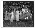 Mrs. Coolidge & Girl Scouts, 10-17-23 LOC npcc.09722.jpg