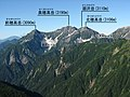 Mt.Hotaka from Mt.Otenshodake 01-2.jpg
