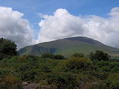 Mt. Brandon, Co. Kerry, Ireland - geograph.org.uk - 425649.jpg