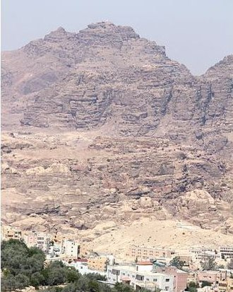 Mount Hor - Mt. Hor