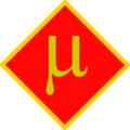 Mu - Ecole Royale Militaire (Belgique) - Promotion medicale.png