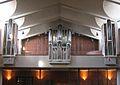 Muenchen Laim Paul-Gerhardt-Kirche Orgel.JPG
