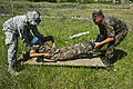 Multinational forces participate in Regional Cooperation 12 Exercise -02.JPG