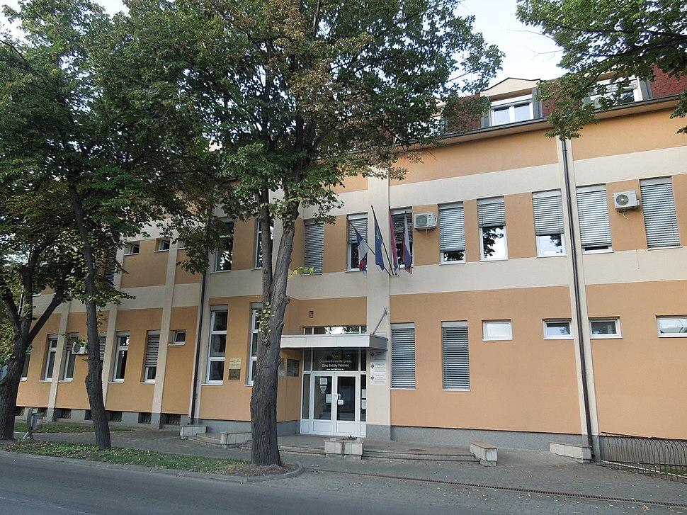 Municipal administration of Backi Petrovac