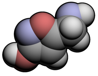 Muscimol - Image: Muscimol 3d