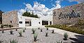 Museo, Zona arqueológica de Cantona, Puebla, México, 2013-10-11, DD 01.JPG