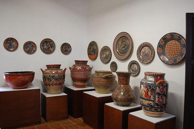 Museo Regional de la Cerámica