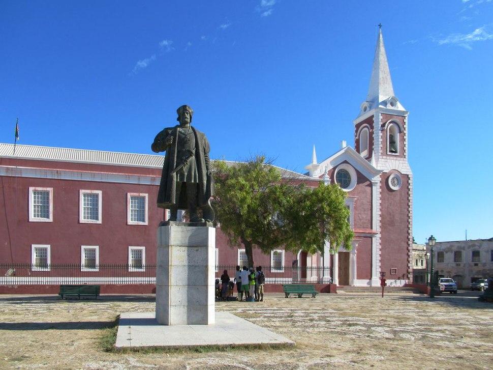 Museu Da Ilha De Mocambique (33387901932)
