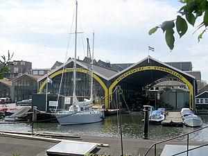 Museumwerf t kromhout amsterdam.jpg