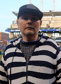 Billy Corgan American musician