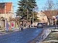 Mutějovice, Velká Strana, cyklisté.jpg