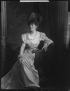 Sarah Wilson (war correspondent) British war correspondent (1865-1929)