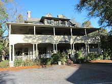 Mystic Cottage (Pinehurst, North Carolina) 001.jpg