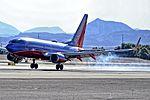 N273WN Southwest Airlines Boeing 737-7H4 (cn 32528-2238) (8893782945).jpg
