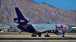 """N318FE 1979 Federal Express (Fedex) MCDONNELL DOUGLAS MD-10-30F s-n 46837-282 """"Annibal"""" (25825932056).jpg"""