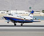 N448W 1978 Rockwell International NA-265-80 C-N 380-63 Sabre 80 (5419022911).jpg