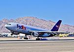 """N744FD FedEx Airbus A300B4-622R(F) cn 664 """"Grace"""" (7463907802).jpg"""