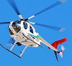 N911WY 2000 Md Helicopter Inc 369FF C-N 0144FF Las Vegas Metropolitan Police Department (5409109557).jpg