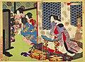 NDL-DC 1312660-Tsukioka Yoshitoshi-新撰東錦絵 越田御殿酒宴之図-明治19-cmb.jpg