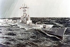 ロングビーチ (原子力ミサイル巡洋艦)の画像 p1_7