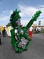 NOLA Indians Uptown Super Sunday 2010 Green Indian.jpg