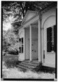 NORTH ELEVATION. - Gurdon Conklin House, Rensselaerville, Albany County, NY HABS NY,1-RENLA,3-1.tif