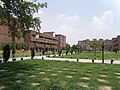 NSIT Delhi - MPAE and ICE building and library.JPG