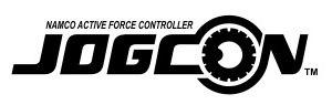 Jogcon - Image: Namcojogcon logo
