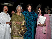 Sadhana Shivdasani - Wikipedia