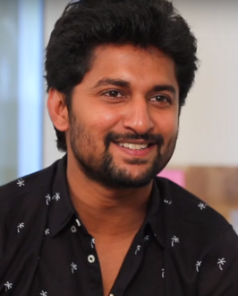 Nani at an interview for film companion (cropped).png