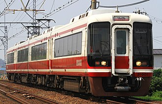 Koya Line - A Rinkan limited express service