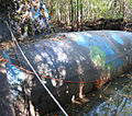Narco submarine seized in Ecuador 2010-07-02 8.jpg
