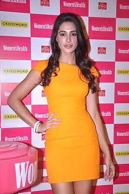 Nargis fakhri womens health launch2.jpg