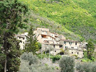 Nasino Comune in Liguria, Italy