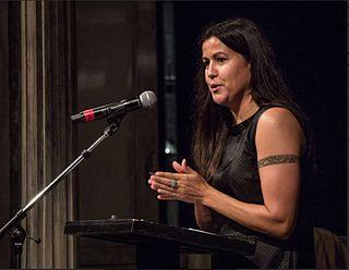 Natalie Diaz Mojave poet