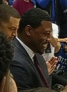 Nate James (basketball) American basketball player and coach