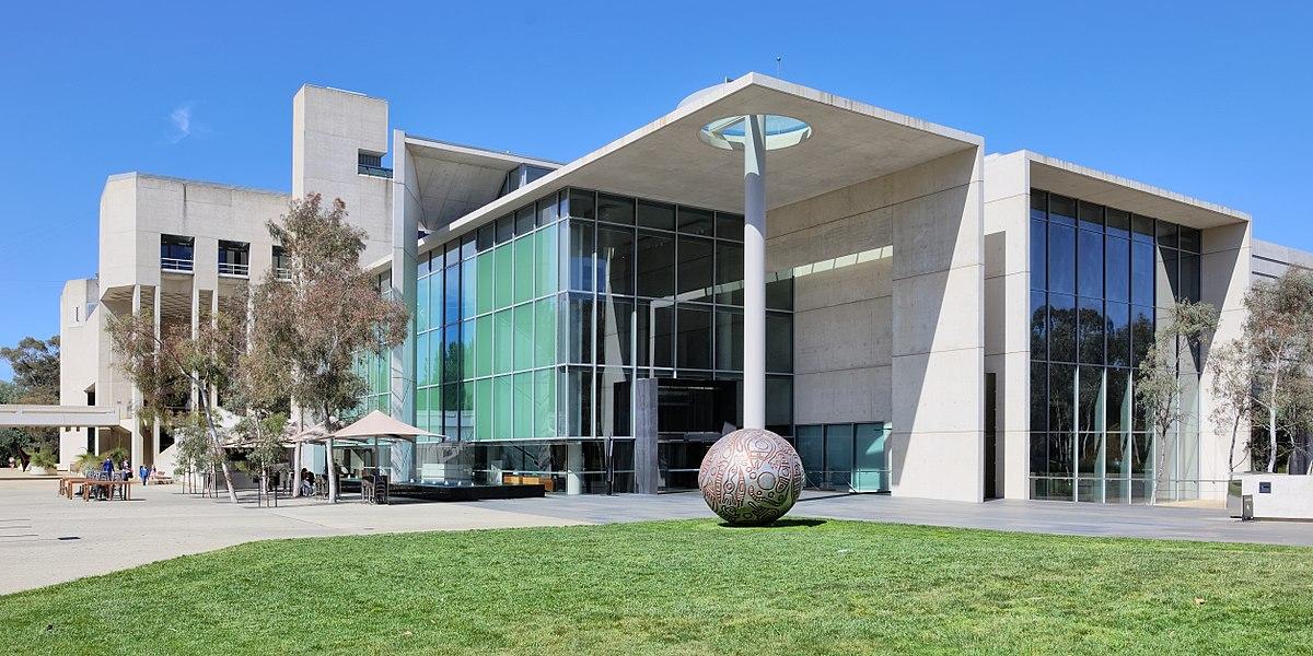 National Gallery Of Australia Wikipedia