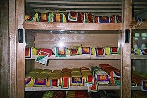 Nationale Biblotheek-Thimphu-feve