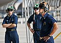 Navy maintainers putting F-35s in air 130814-F-OC707-042.jpg