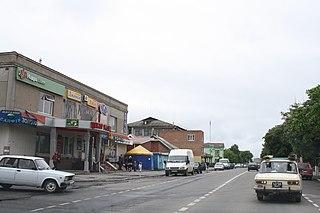 Nemyriv Place
