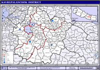 Kavrepalanchok District}