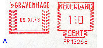 Netherlands stamp type CA7A.jpg