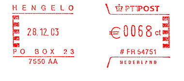 Netherlands stamp type QA4.jpg