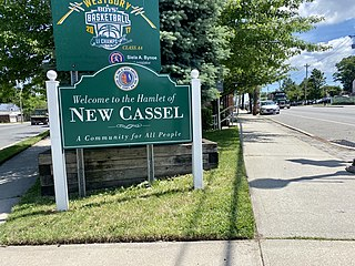 New Cassel, New York Hamlet and census-designated place in New York, United States
