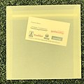 Newone - Fancy tracing envelope with douple sided tape, name card 04.jpg