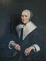 Nicolaes Maes - Portrait of a Woman.jpg