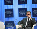 Nicolas Sarkozy - World Economic Forum Annual Meeting 2011 5.jpg