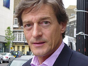 Nigel Havers - Havers in 2003