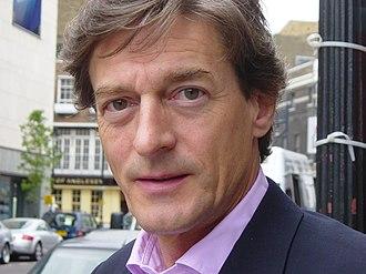 Nigel Havers - Havers in 2003
